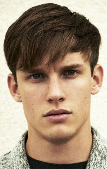 Debenhams Ss12 Collection Mens Hairstyles Medium Medium Length Hair Styles Medium Hair Styles