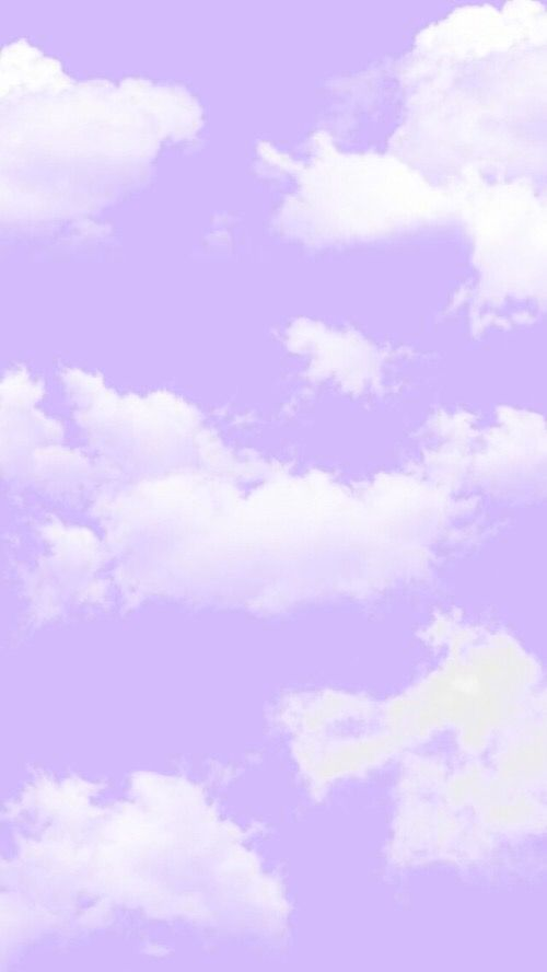 Pin By Mariawalpers Iphone On Cartoon Wallpaper Iphone Light Purple Wallpaper Purple Wallpaper Iphone Cute Pastel Wallpaper