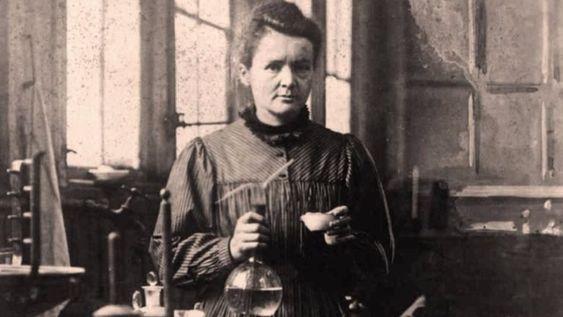 Maria Skłodowska-Curie - Búsqueda de Google