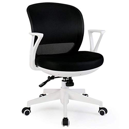 Njhgvvc Company Conference Chair Student Chair Artificial Chair Seat Esports Game Home Care Spine Can Be Pu Mesh Office Chair Ergonomic Chair Comfortable Chair