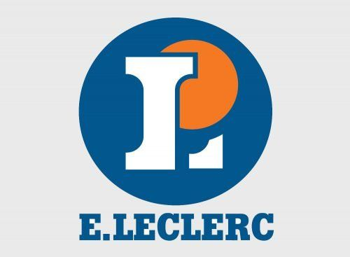 Leclerc Logo Logo Aleatoire Logos Logo Leclerc