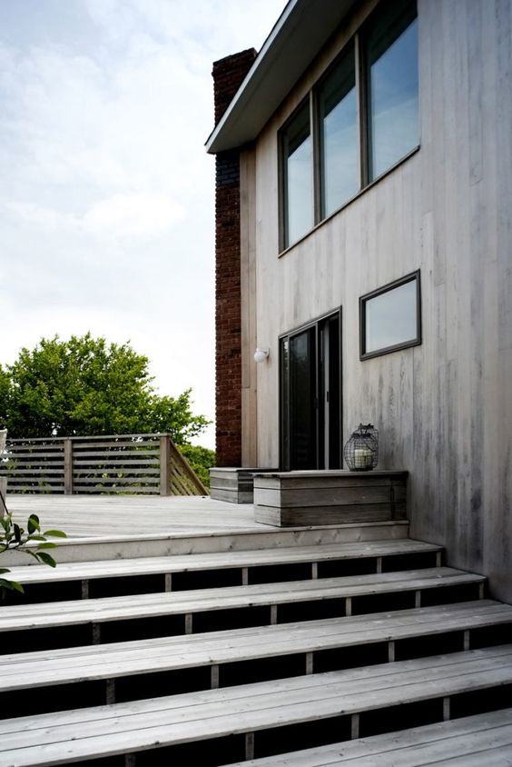 Montauk Beach House by Space Exploration - Bliss