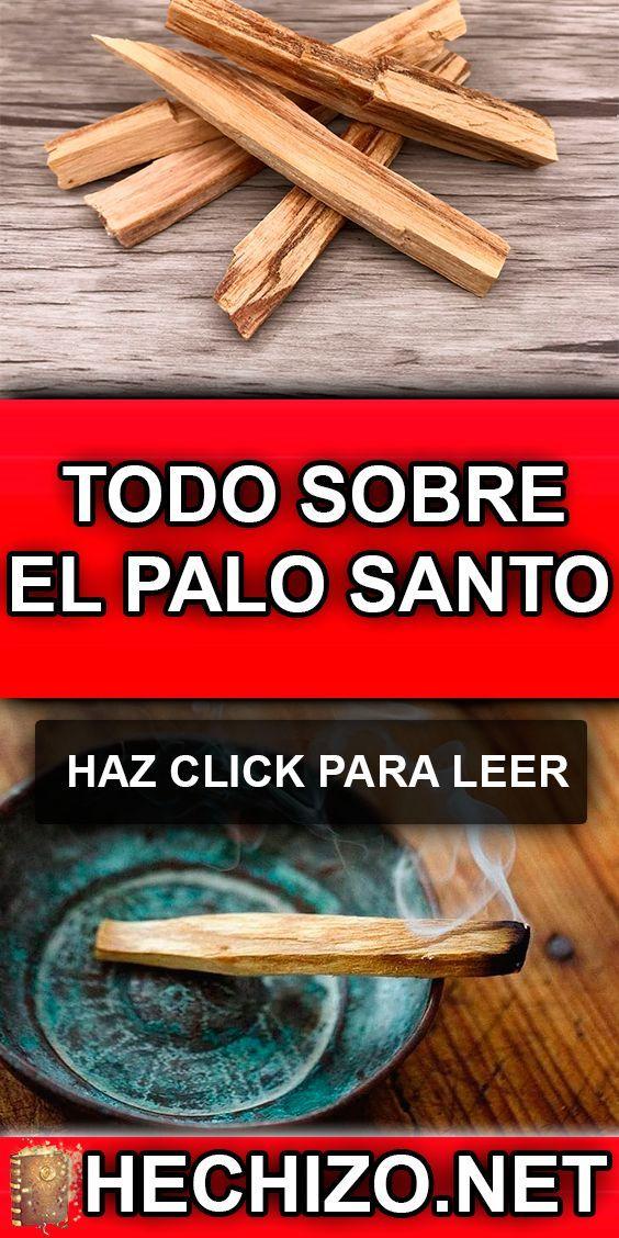 Palo Santo Que Es Para Que Sirve Y Que Usos Tiene Palo Santo Echizos Y Conjuros Pales