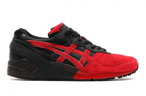Asics Gel Sight - Love Hate Pack: