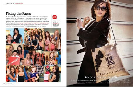 Foothills mag ad   And that's ME!!!!!!!!!!