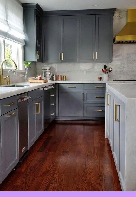 Dark Light Oak Maple Cherry Cabinetry And Solid Wood Kitchen Cabinets Wholesale Check The Image For Lots Of Wood Kitchen Cabi Wnetrza Dla Domu Mieszkanie