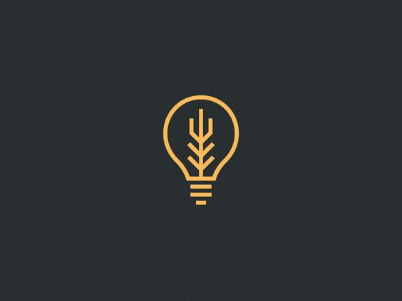 Innovation Icon by Jacob Etter