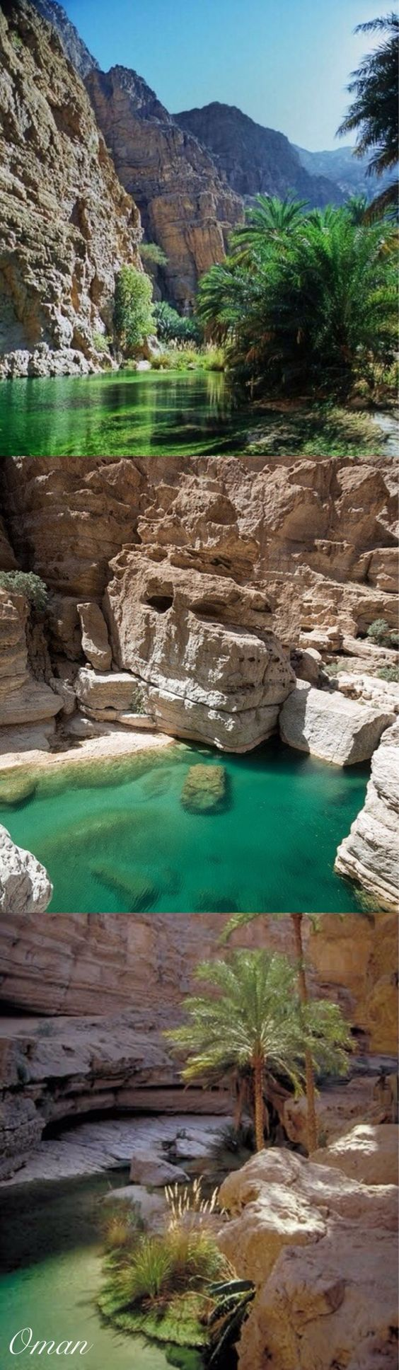 The oldest civilisation in the Arabian Peninsula , #Oman is home to jaw-dropping landscapes, a rich culture and over 600 miles of coastline, not to mention warm, sunny climates.