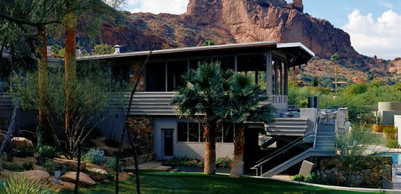 Sanctuary on Camelback Mountain  - Scottsdale