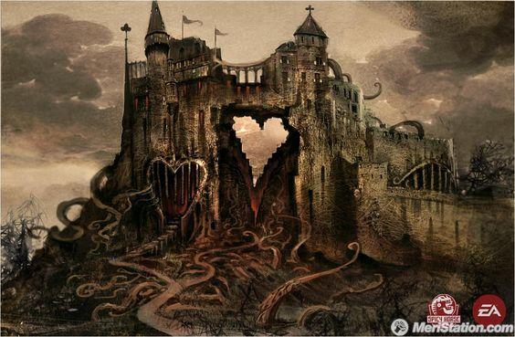 'Alice: Madness Returns