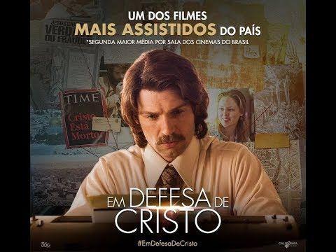 Em Defesa De Cristo Filme Gospel Filmes Gospel Filmes Filmes Completos