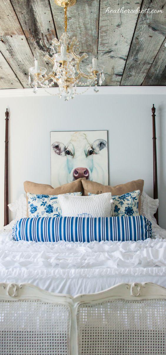 Nice Bunk Bed Twin Top / Full Size Bottom Futon W