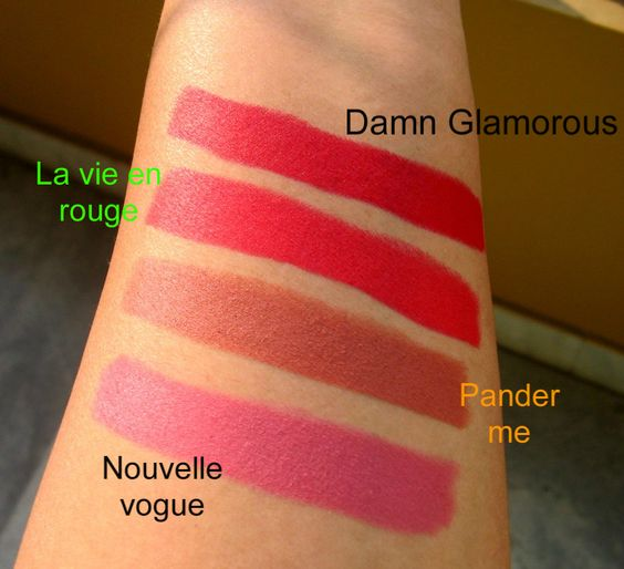 Le Rouge Duo Ultra Tenue Ultra Wear Liquid Lip Colour by Chanel #15