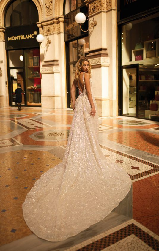 Berta Spring Summer 2020 Collection Wedluxe Magazine Slim Fit Wedding Dresses Amazing Wedding Dress Wedding Dresses Unique,Printable Wedding Dress Template