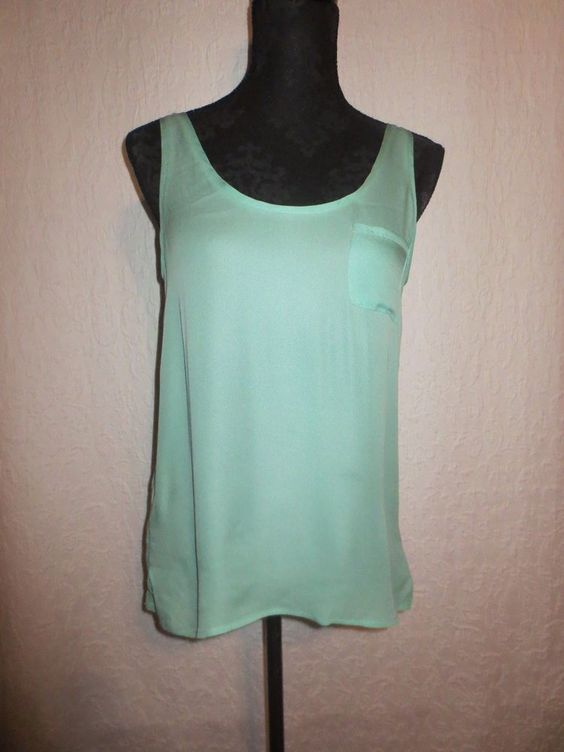 US $25.00 Pre-owned in Clothing, Shoes & Accessories, Women's Clothing, Tops & Blouses