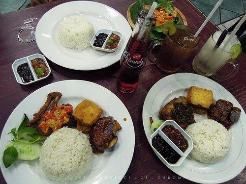 Eat Pray Love In Bali Part 4 Halal Food In Bali Halal Recipes Food Eat