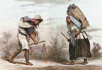 Independecia de México I: La situacion de los indigenas, las castas y los esclavos