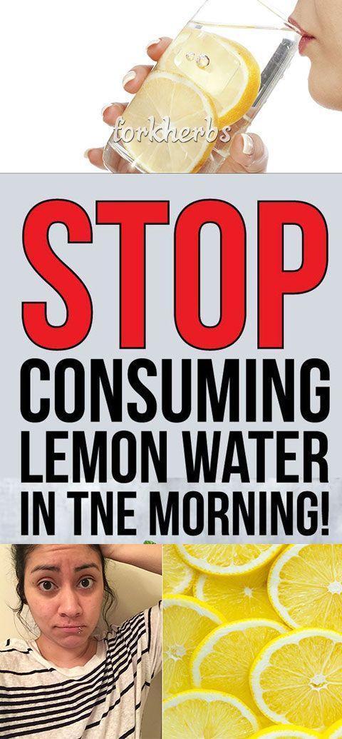 Lemon water benefits 35018