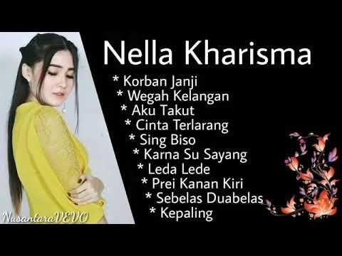 Kumpulan Lagu Nella Kharisma Mp3 Terbaru 2019 Gratis Download