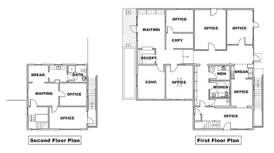 small law office floor plan and more office floor plan office floor