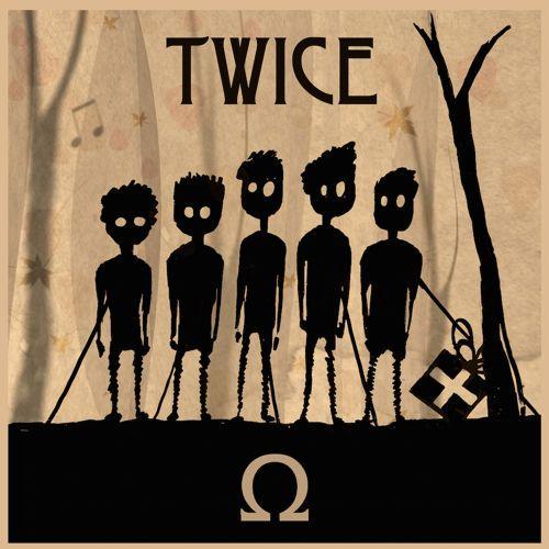 Twice – Little Dragon (single cover art)