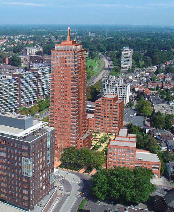 Enschede, my hometown!