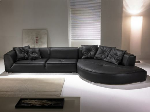 Wrap Around Sofa Dream Home In 2019 Leather