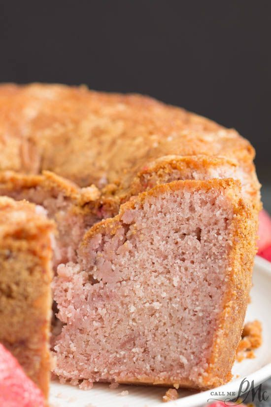 Real Fruit Strawberry Buttermilk Pound Cake No Jello Or Kool Aid Is A Delightful Str Pound Cake With Strawberries Favorite Dessert Recipes Strawberry Recipes