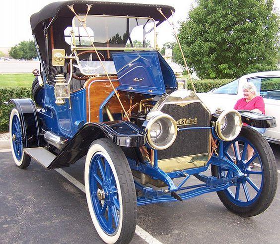 Carbide Car Headlights : Abbott detroit detroits were made in