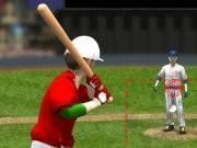 Play kids Sports game Baseball Challenge at BooArcade.com. Visit  http://booarcade.com/sports/baseball-challenge/  In Baseball Challenge, you've got some awesome challenges ahead of you if you want to complete your super cool Baseball career in style!! Hit home-runs, aim for specific sections of the baseball field and even take aim at the pitcher!  Complete all of the challenges and submit your high score. Do you have what it takes to top the leader-board? If not the f