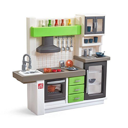 Step2 Euro Edge Kitchen Kids Play Step2 Https Www Amazon Com Dp