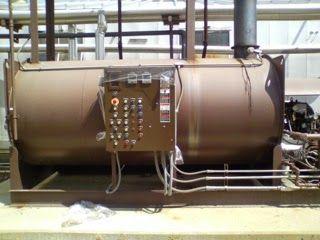 Leo Paul and Associates: Thermal Fluid Heaters