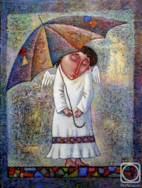 Падший ангел. Картины художника. Янин Александр Эдуардович. Художники. Картины, картинная галерея, продажа картин: