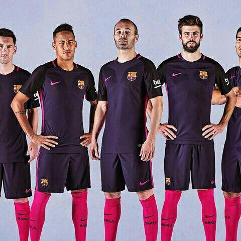 🔵🔴 Força Barça! #igersFCB #FCBarcelona