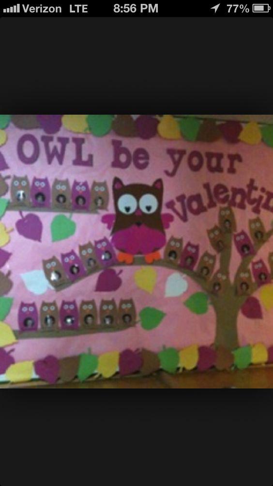 Classroom Valentine Bulletin Board Ideas Www Oscargilaberte Com