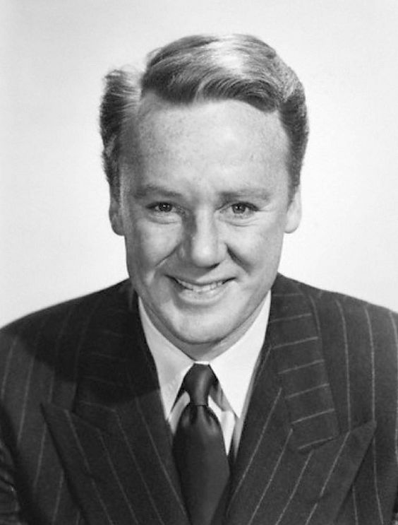 Van Johnson Classic Actors Of The Silver Screen