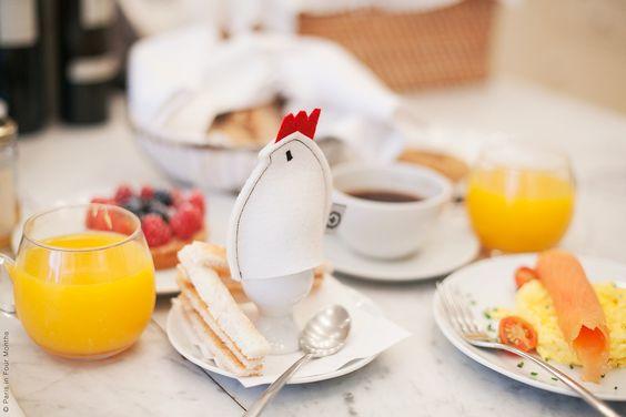 https://flic.kr/p/gs7rpn | Breakfast at Claus | Paris, France 2013 www.parisinfourmonths.com