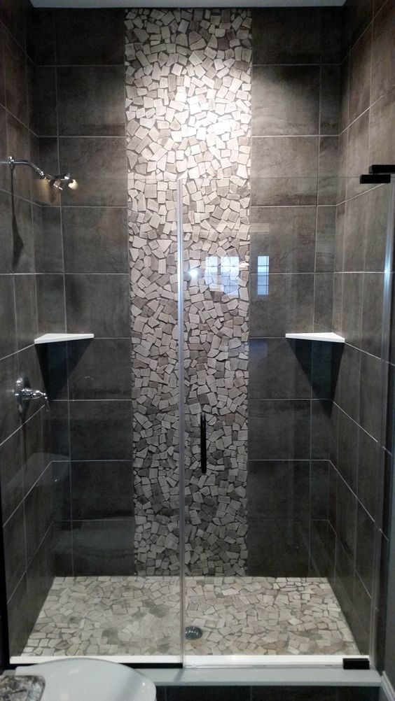 Fresh simple shower tile ideas on this favorite site