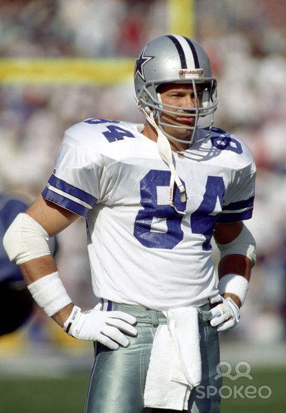 jay novacek dallas cowboys pictures | Jay Novacek Photos - 1993/09/01 @ Miami, FL