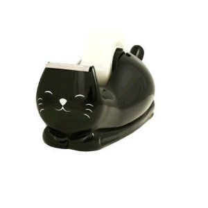 Office Supplies for Cat Lovers: