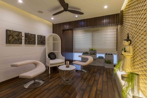 Residence At Bangalore By Design Cafe Interior Designer In