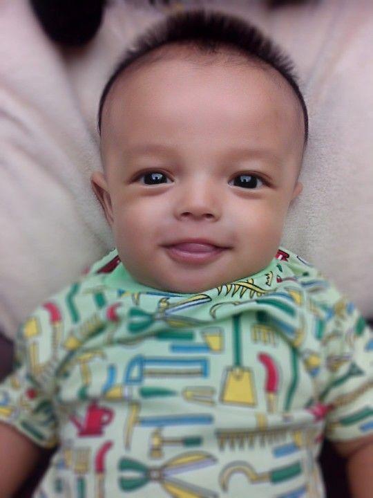 Xenix, my son