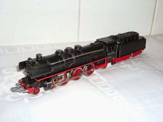 Ankauf von Spur TT Modellbahn