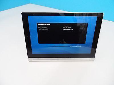 """Lenovo Tab 2-1050F Intel Z3745 2GB 32GB Android 10.1"""" Tablet (19227) https://t.co/7g3UVM9j58 https://t.co/KEwfTFCtEN"""