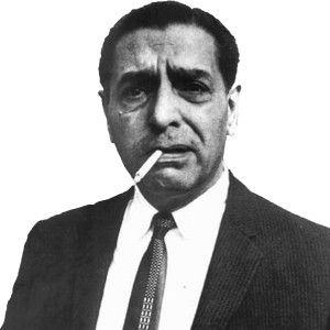 Raymond Loreda Salvatore Patriarca, Sr. (March 18, 1908 – July 11, 1984) was an Italian-American mobster from Providence, Rhode Island who became the longtime boss of the Patriarca crime family, whose control extended throughout New England for over three decades. One of the most powerful crime bosses in the United States, Patriarca often mediated disputes between Cosa Nostra families outside the region. He was the father of Raymond Patriarca, Jr.