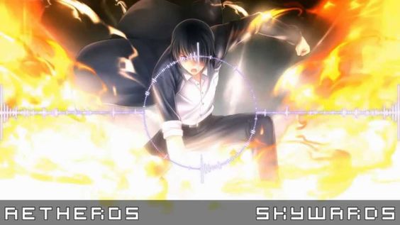 heres a new dubstep from aetheros! like n share if you enjoy! :D join us in facebook https://www.facebook.com/JyoEsDaza Subscribe: https://www.youtube.com/user/JEDDailyEDM  #anime #manga #game #visual_novel #eroge #action #weapon #fire #guy #shounen #awesome #power #edm #dubstep #aetheros #skywards #tokyo_babel