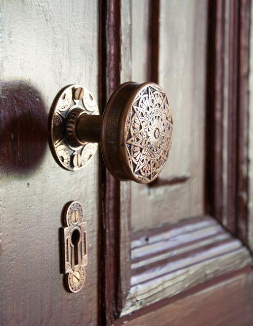 65 best Door Knobs images on Pinterest | Country homes, Door ...