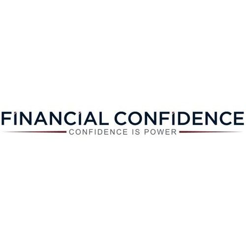 Logo Redesign Financial Confidence Financial Confidence Confidence Is Power Must Be The Attached Minimalist Logo Design Logo Redesign Personal Logo Design