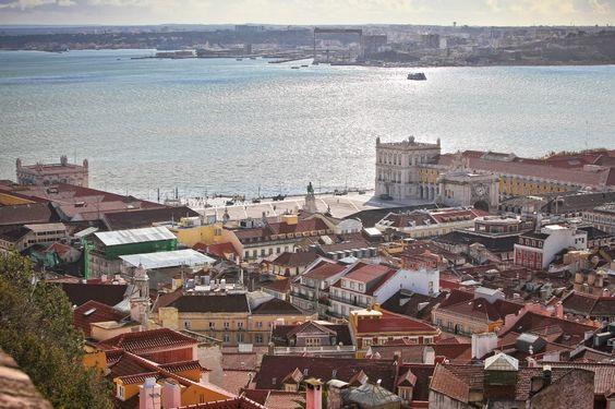 Roteiro – Lisboa - Descubra a cidade na companhia da TeleCulinária.