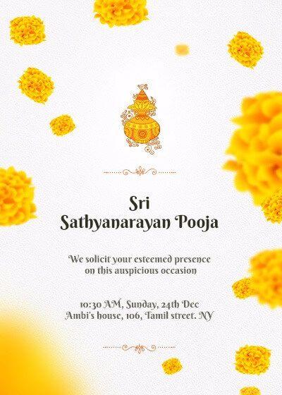 Online Invitation Card Designs Invites Online Invitation Card Invitation Card Design House Warming Invitations